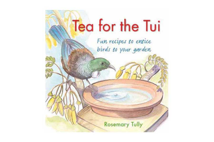 Tea for the Tui (Sold Out)
